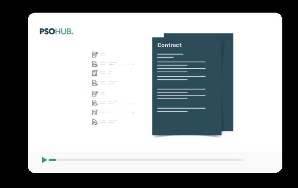PSOHUB_Videoplayer_ContractManagement