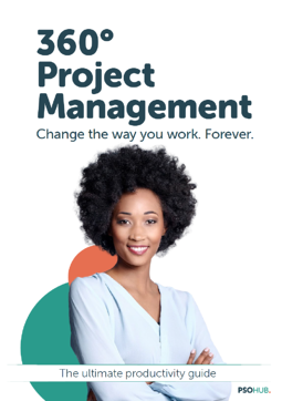 e-book 360 degree project management