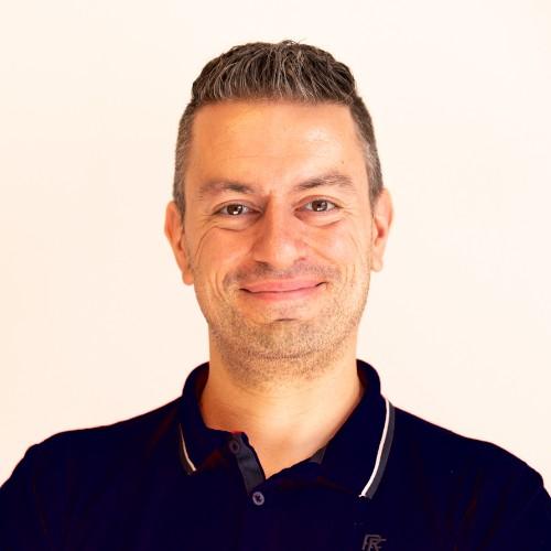 Jarno Koopman