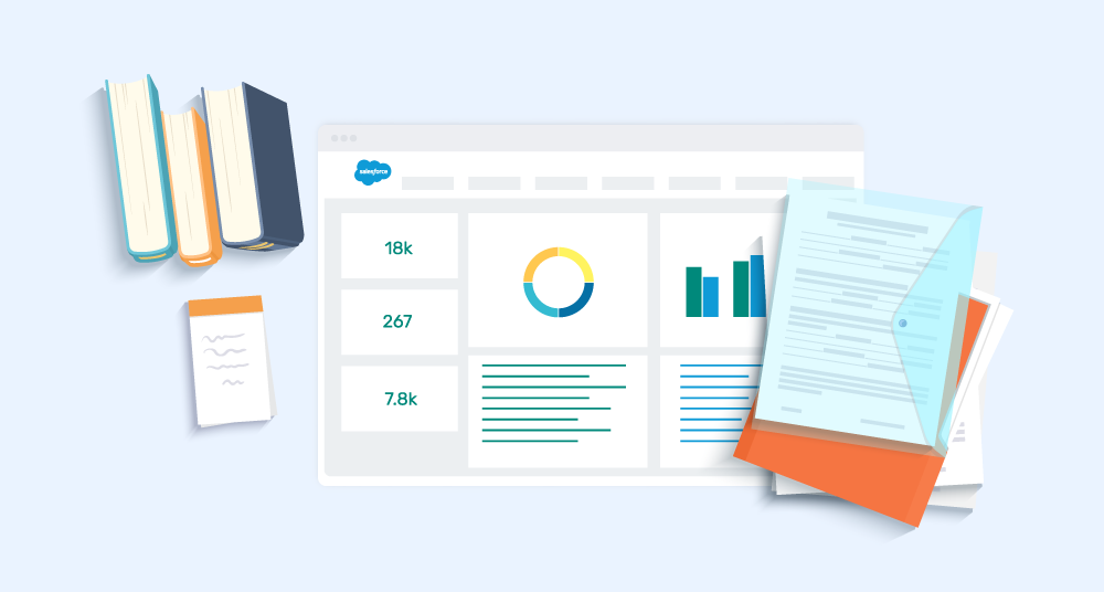 Salesforce Invoicing: Get from Deal to Cash FASTER