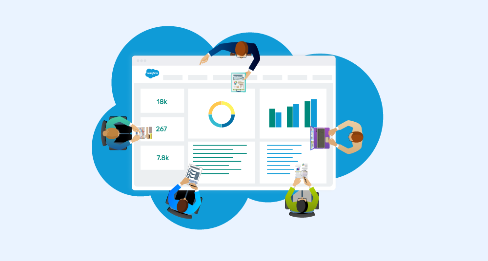 9 Tips for Salesforce Project Success